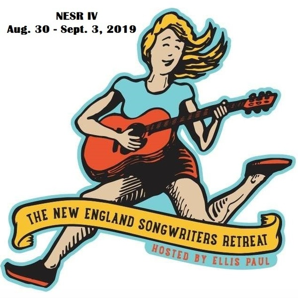 New England Songwriters Retreat Aug 30  Sep 3 2019