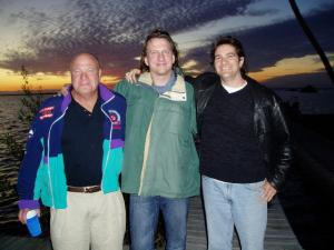 Jan 9 2006 - In search of the Florida Manatee