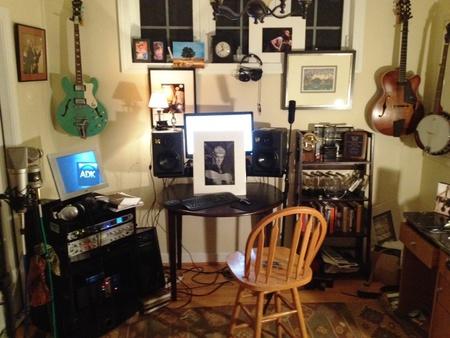 Jan 31 2013 - Ellis Paul New Album Fundraiser Update amp New Song