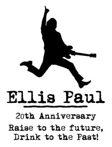 Aug 5 2010 - Ellis Paul July OK August 2010 Newsletter