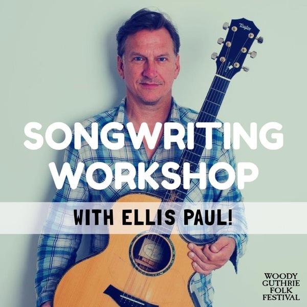 WoodyFest Songwriting
