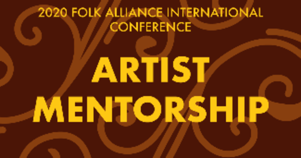 Artist Mentorship
