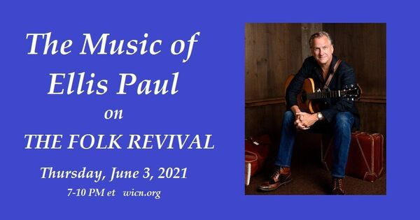 THE MUSIC OF ELLIS PAUL