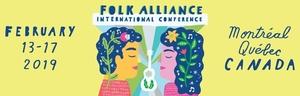 Folk Alliance Conference