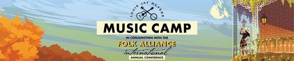 Louis J Meyers Music Camp