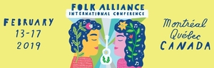 Folk Alliance Conference