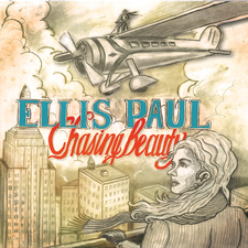 cover of Chasing Beauty