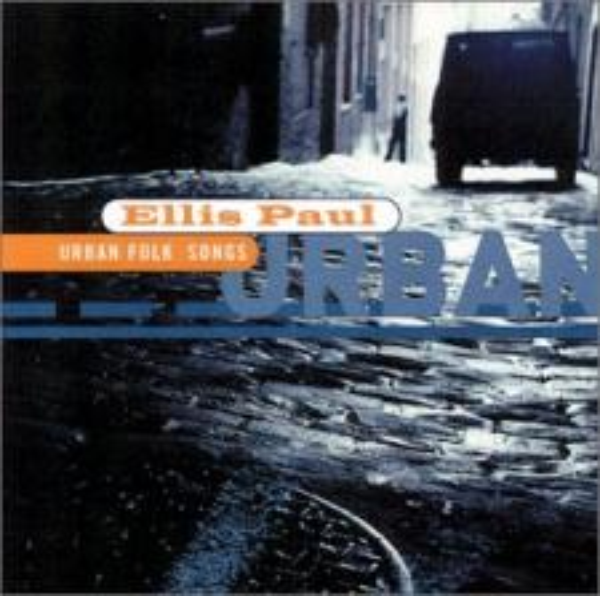 cover of Urban Folk Songs