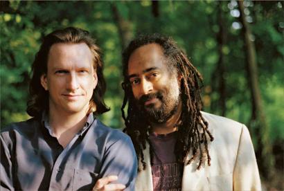 Ellis & Vance Gilbert.