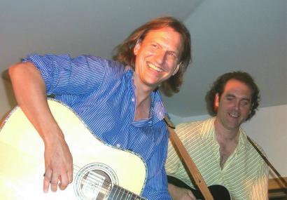 Ellis Paul & Flynn