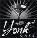 York St. Cafe