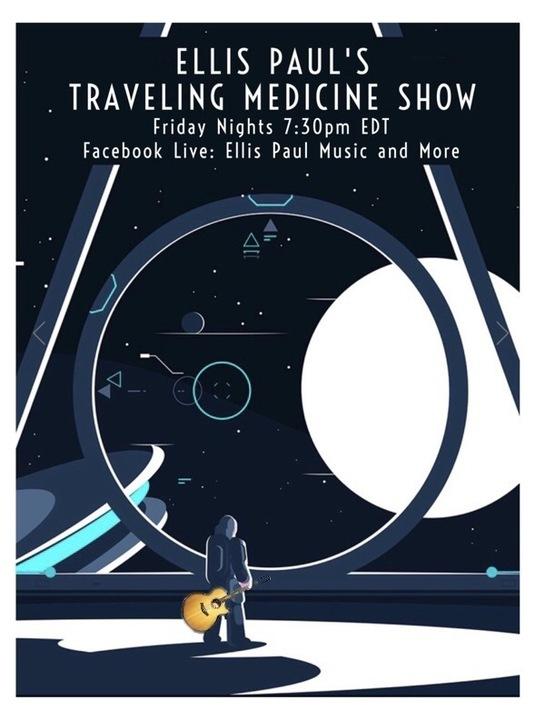 Traveling Medicine Show