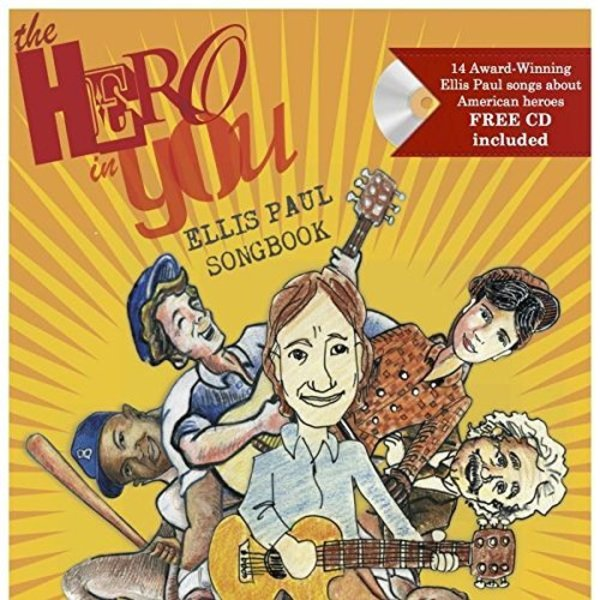 Hero in You The Songbook