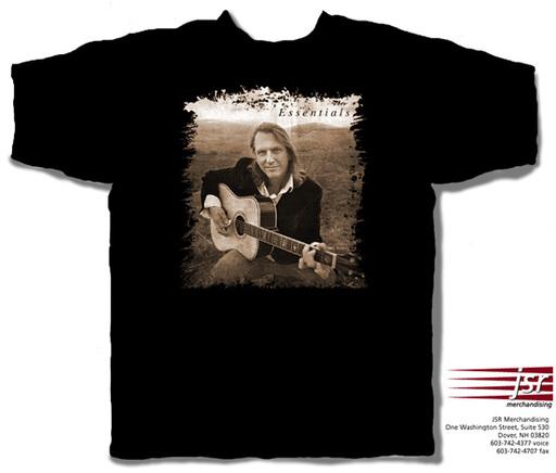 T-Shirt Essentials cover