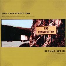 End Construction