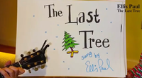 br Dec 23 2013  New Christmas Song and Video from Ellis Paul