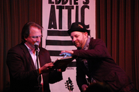 Ellis039 Show with Kristian Bush Featured on Sugarland039s Website